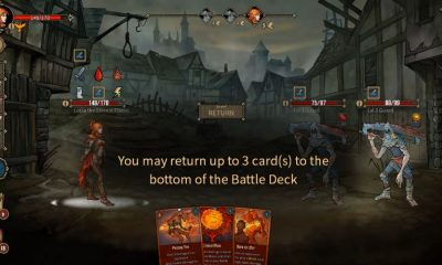 DOMESTIC DECK OF ASHES CARD BAGEL WILL GET OUT OF EARLY ACCESS ON JUNE 9
