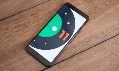 Android 11 Developer Preview 3 Available