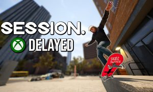 Skater XL is delayed its launch a few weeks