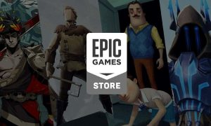 The facts you need to know about the Epic Games Store