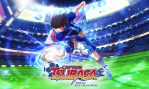 Captain Tsubasa Rise of New Champions PC Full Version Game Free Download