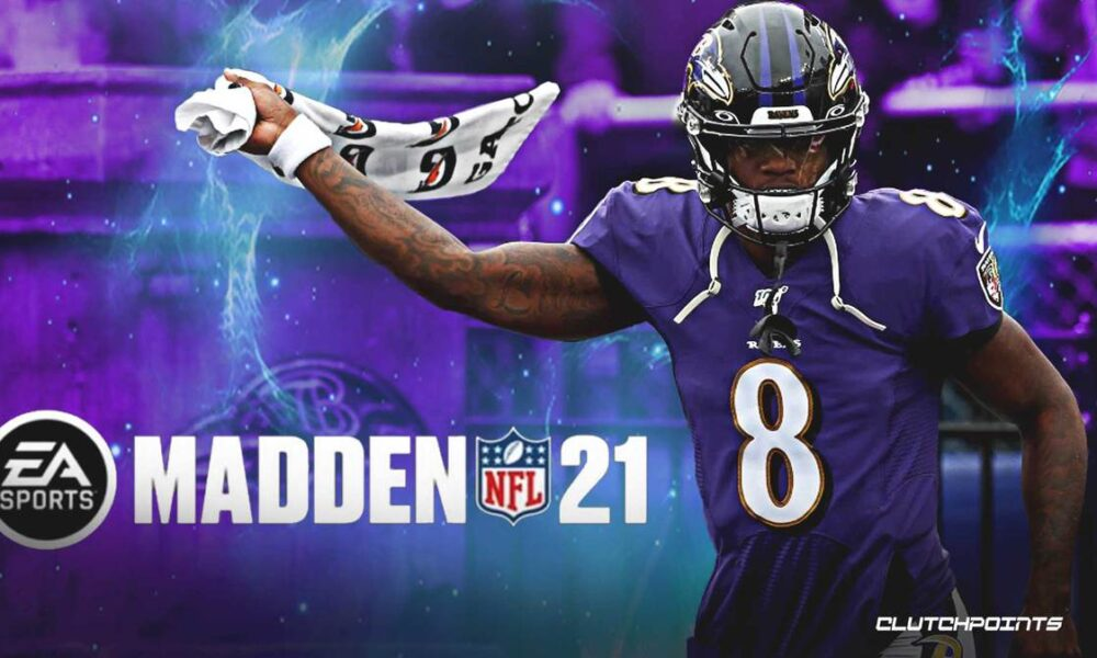 Madden NFL 21 Download Full PC Version Free Game