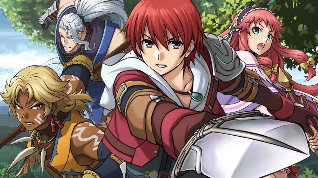 YS: Memories of Celceta PC Game Download Now