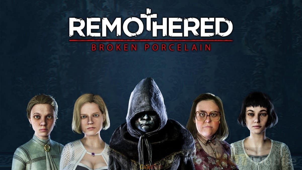 Remothered: Broken Porcelain PC Game HD Free Download