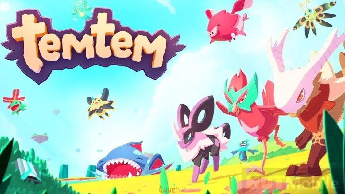 Temtem Xbox Full Game Version Fast Download Now