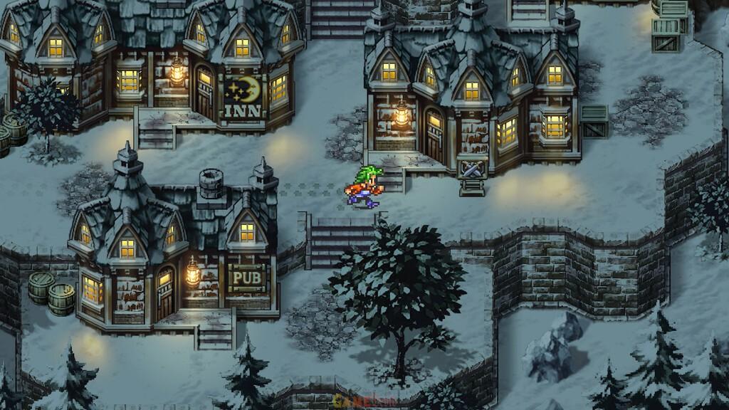 Romancing SaGa 3 PC Game Full Version Download