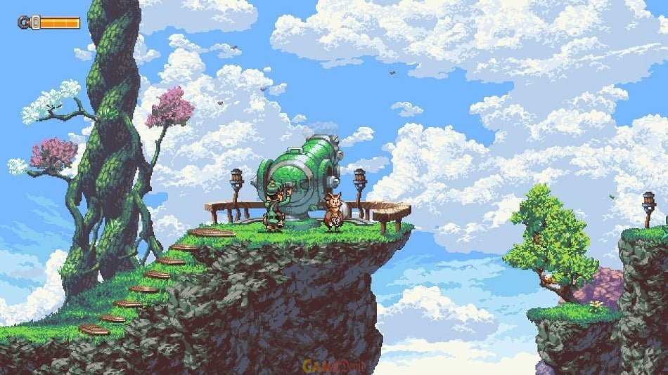 Owlboy PC Game Latest Setup Fast Download