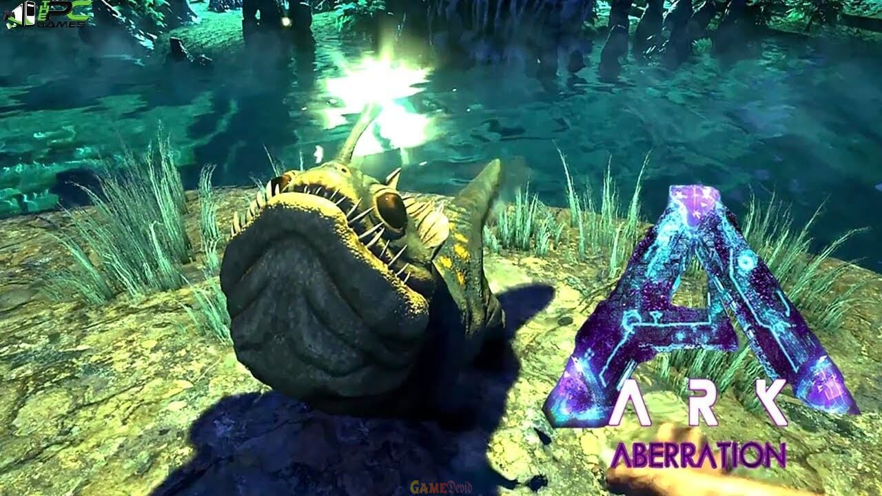Ark Survival Evolved Full Cracked PC HD Game Fast Download