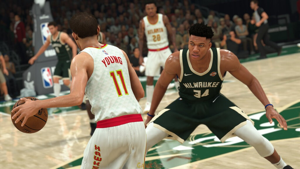 NBA 2K21 PC Game Latest Version Download Free
