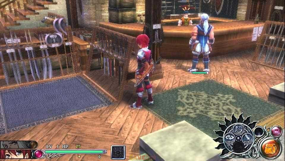 YS: Memories of Celceta PC Official Game Download
