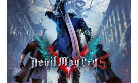 Devil May Cry 5 Android Latest Ultra HD Game Free Download