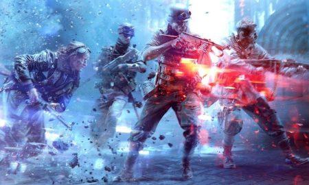 Battlefield 5 Ultra HD Free Download
