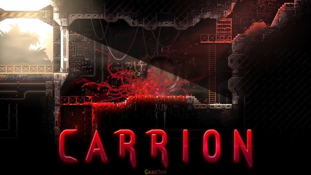 Carrion PC Game Complete Version Download Now