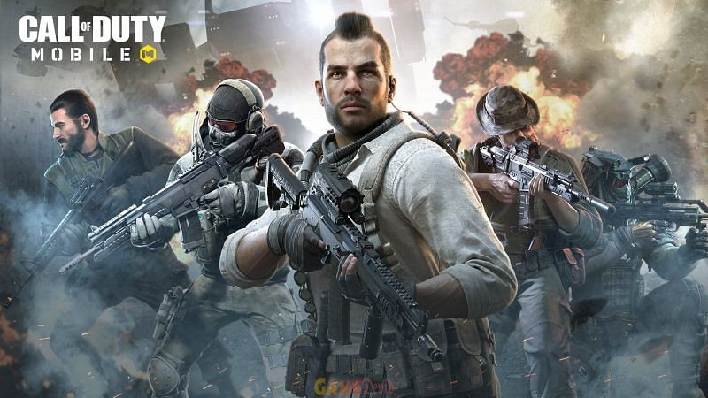 Official Call of Duty Android Game Full Setup Download