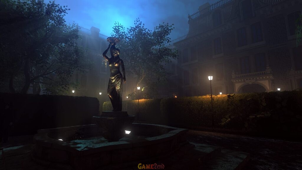 Lust for Darkness PC Game Download Full Setup Ultra Hd