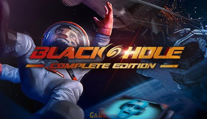 Blackhole: Latest PC Game Complete Download Now