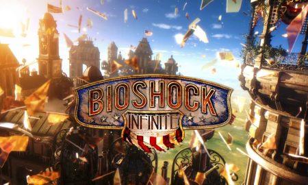 BioShock Infinite PC Game Complete Version Fast Download