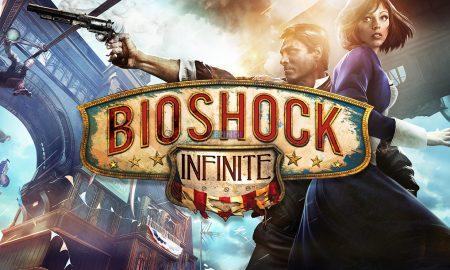 BioShock Infinite PC Game Free Download Now
