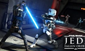 Star Wars Jedi: Fallen Order PC Complete Game Free Download