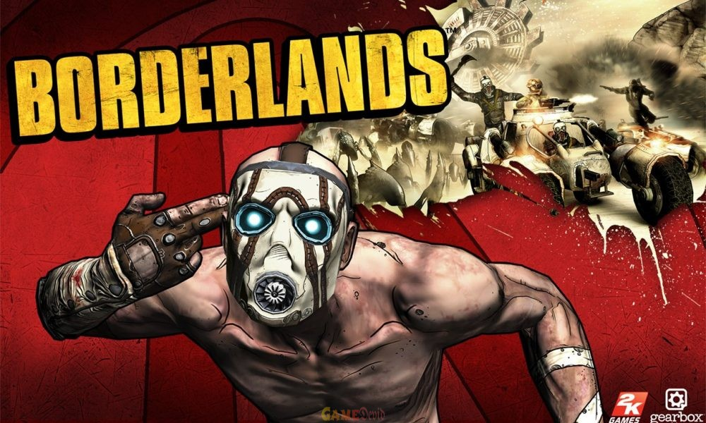 Borderlands 2 Xbox Complete Game Fast Download