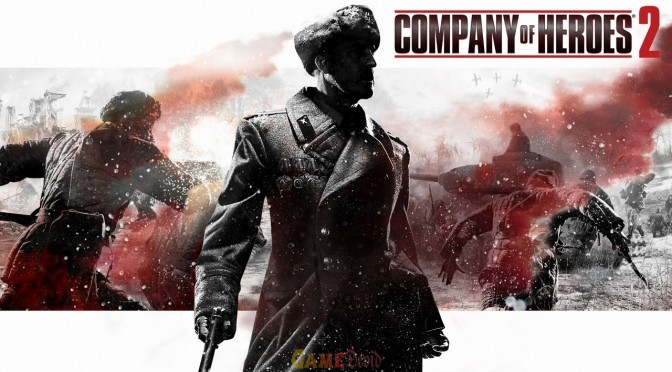 CoH 2 The Western Front Armies Oberkommando West HD PC Game Download Now