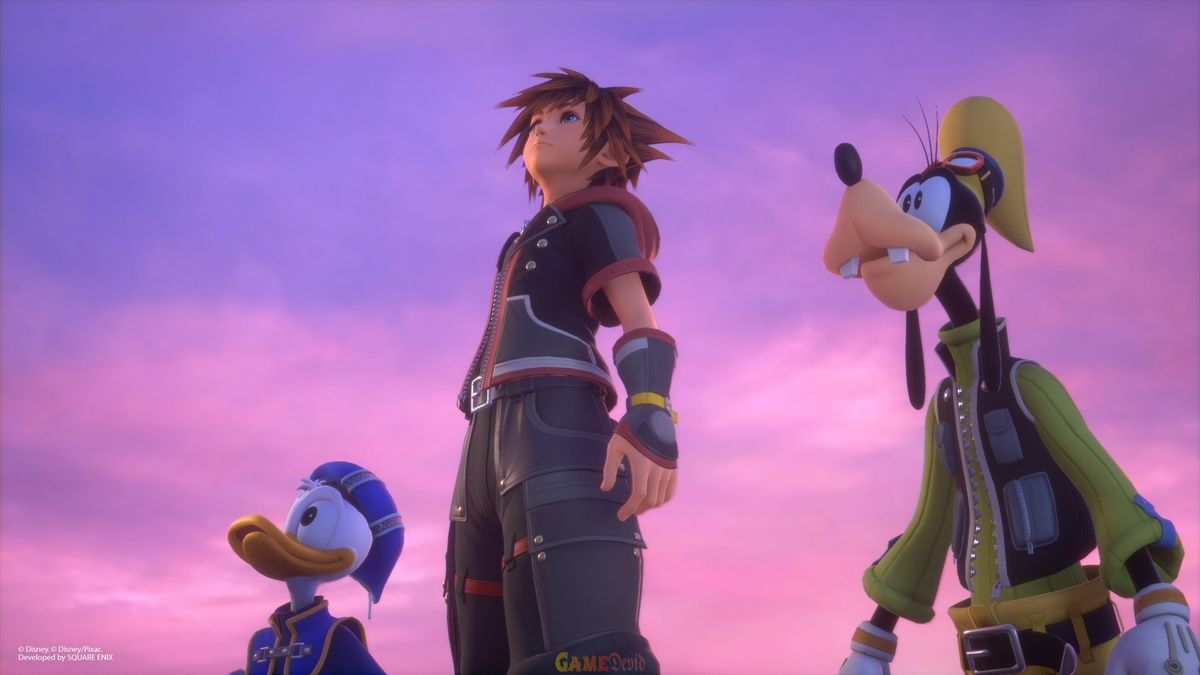 Kingdom Hearts 3 Download Disney Newest PC Game Here
