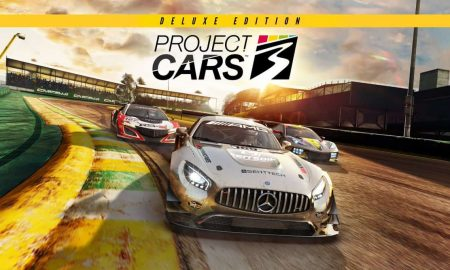 Project CARS 3 PC Game Complete Crack Version Free Download
