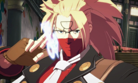Official Guilty Gear Xrd Rev 2 Xbox Latest Edition Download Now
