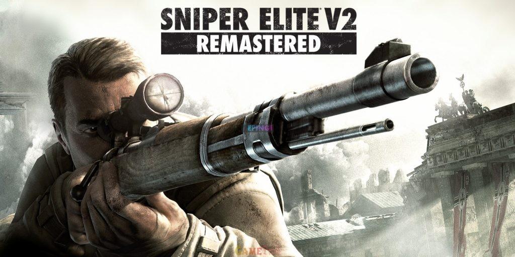 Sniper Elite V2 Remastered Full PC Game Download Here