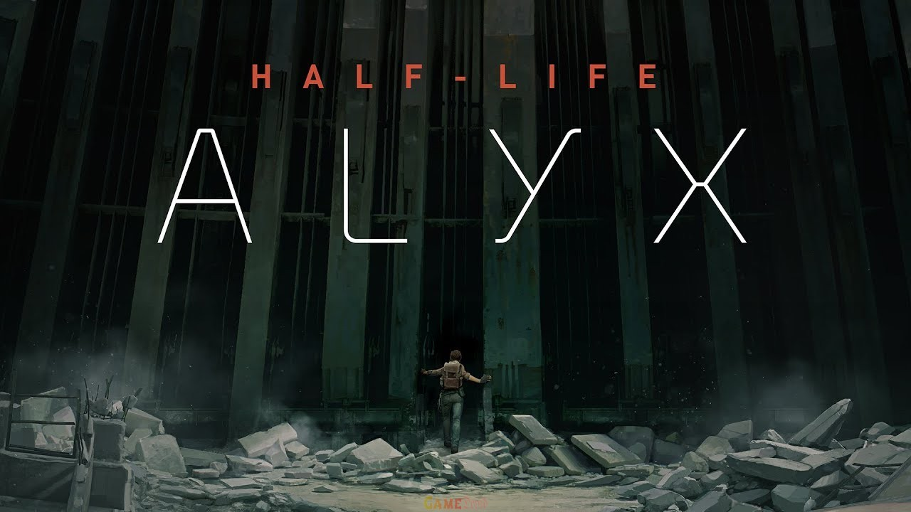Half-Life: Alyx PC Complete New Edition Free Download