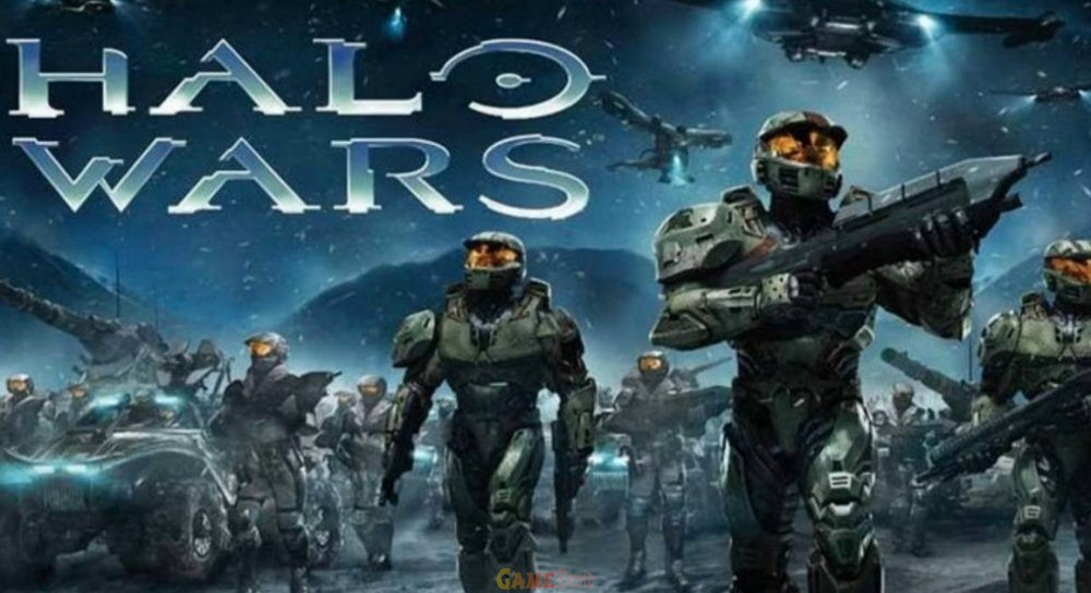 Halo Wars 2 PC Game New Edition Free Download