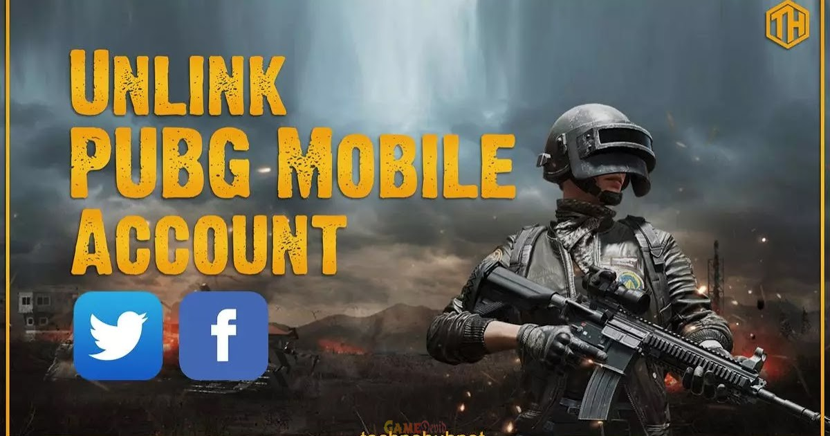 PUBG Mobile Free Account Facebook (2020) Download Now