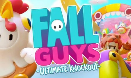 Fall Guys: Ultimate Knockout XBOX Game Fast Download