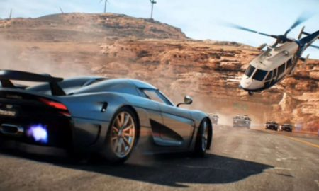 Need For Speed Payback Game for PC Latest Version Download Now