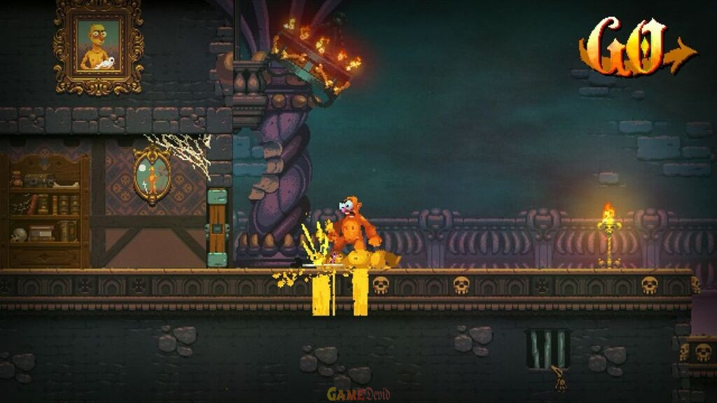 Nidhogg 2 PC GAME Complete Download