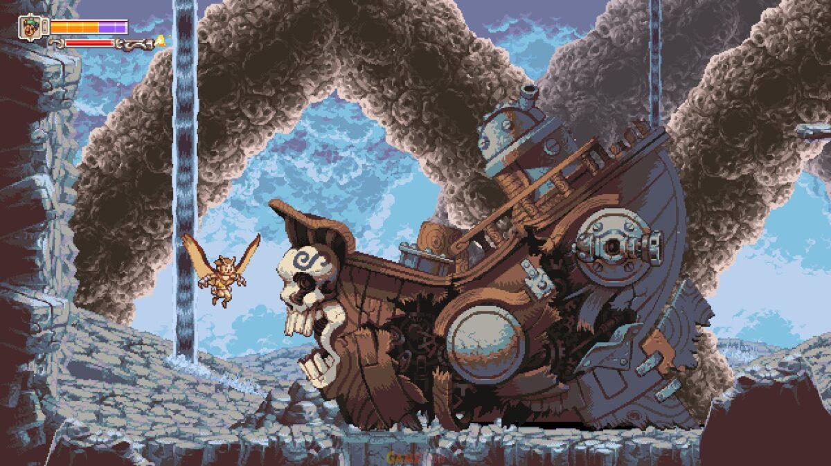 Owlboy PC Game Latest Setup Fast Download