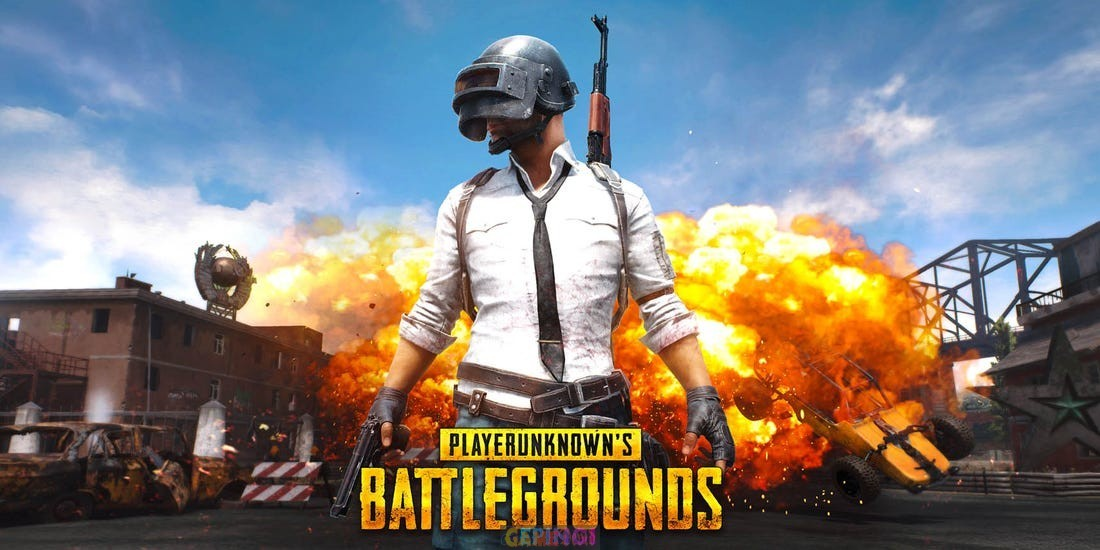 PUBG / PlayerUnknown's Battlegrounds PC Games Complete Setup Download