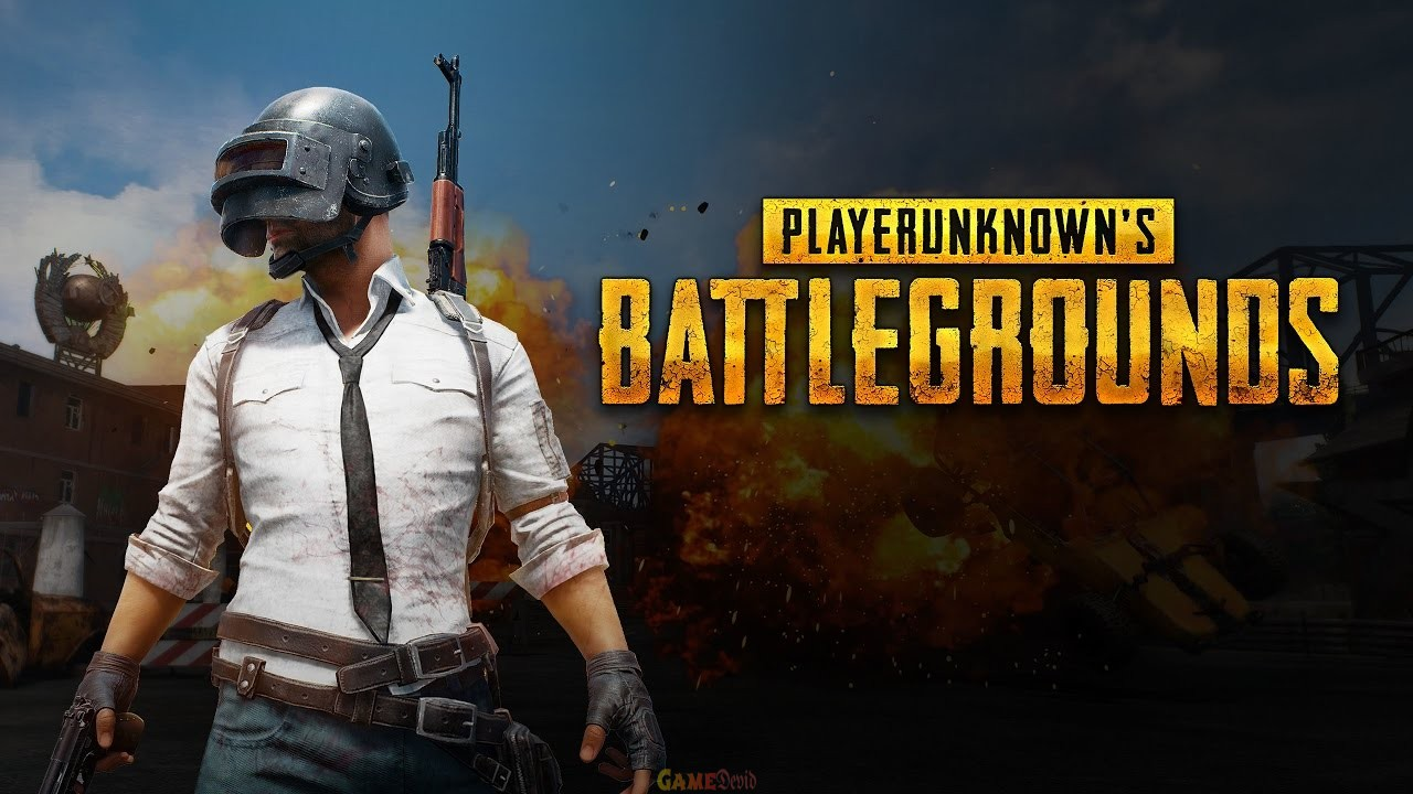 PUBG PLAYERUNKNOWNS BATTLEGROUNDS Latest Cheats PC Game Download Now
