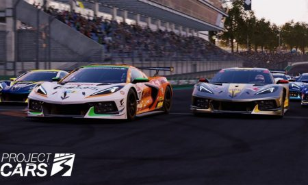 Project CARS 3 PC Game Complete Setup Fast Download