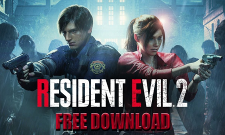 Resident Evil 2 Remake PC Game Latest Version Download Now