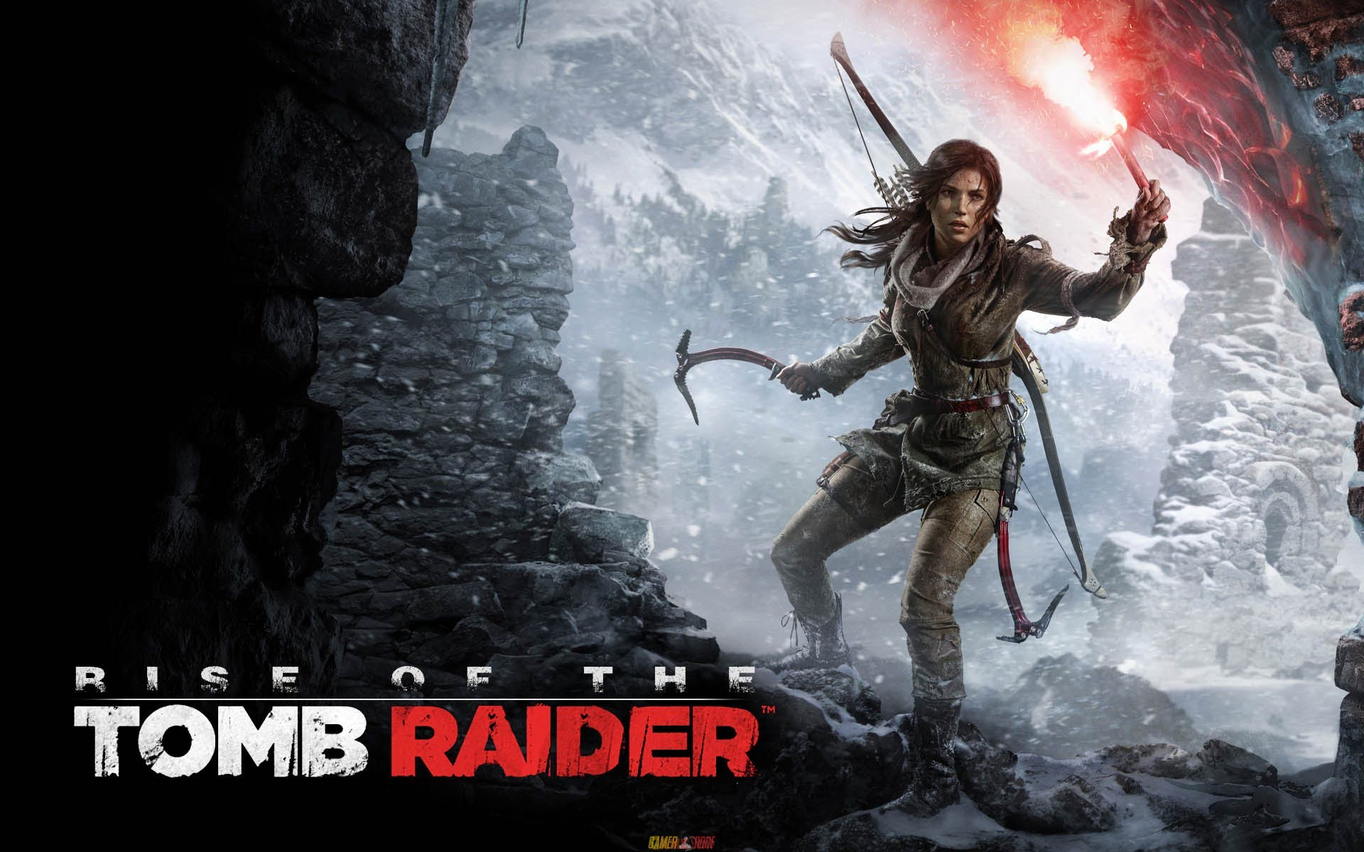 Rise of the Tomb Raider HD PC Game New Edition Download Now