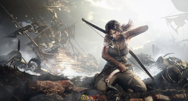 Rise of the Tomb Raider PC Game Complete Setup Free Download