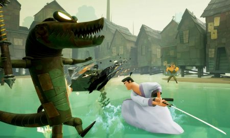 Samurai Jack: Battle Through Time PC Game Fast Download