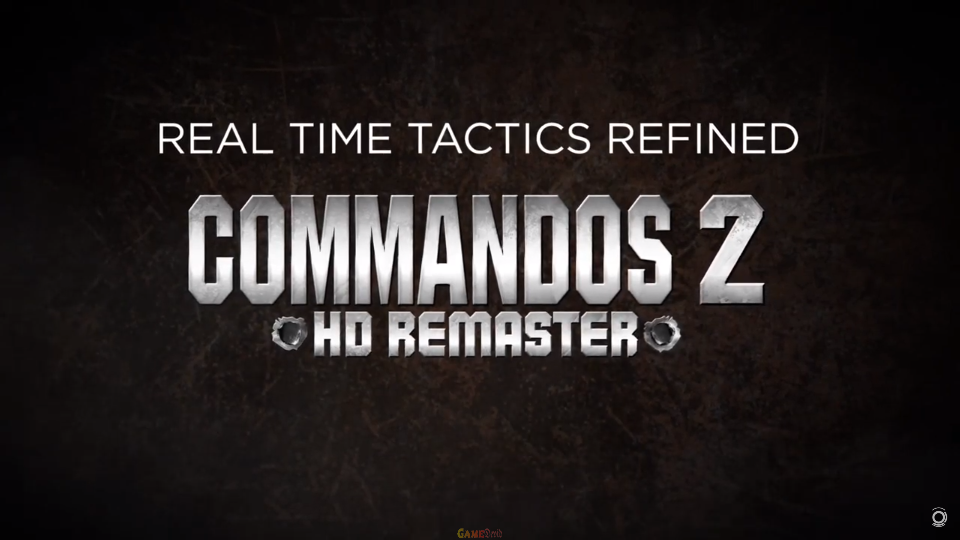 Commandos 2 HD Remaster Official PS Game Download