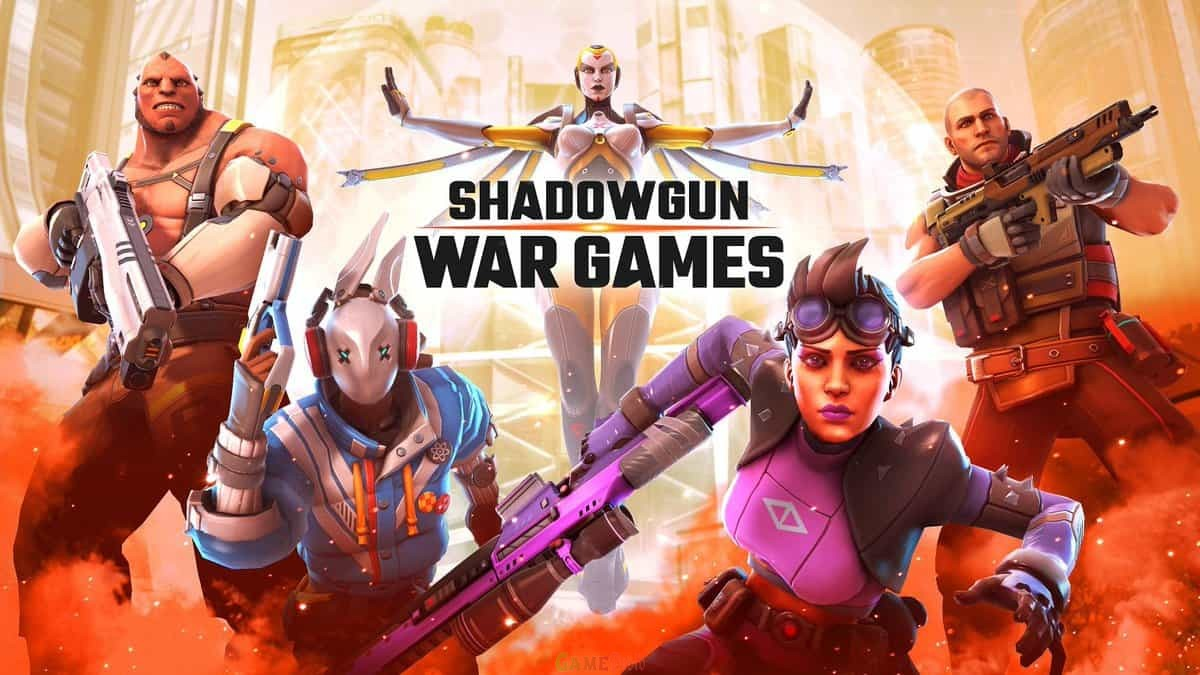 SHADOWGUN Android Game Full Download Here