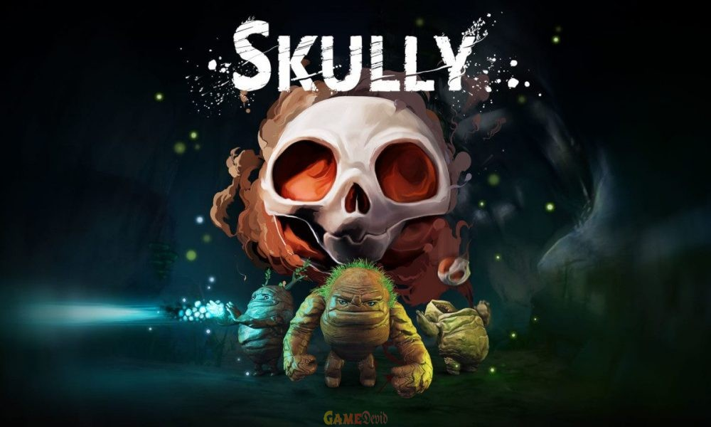Skully HD PC Game Full Cracked Files Free Download