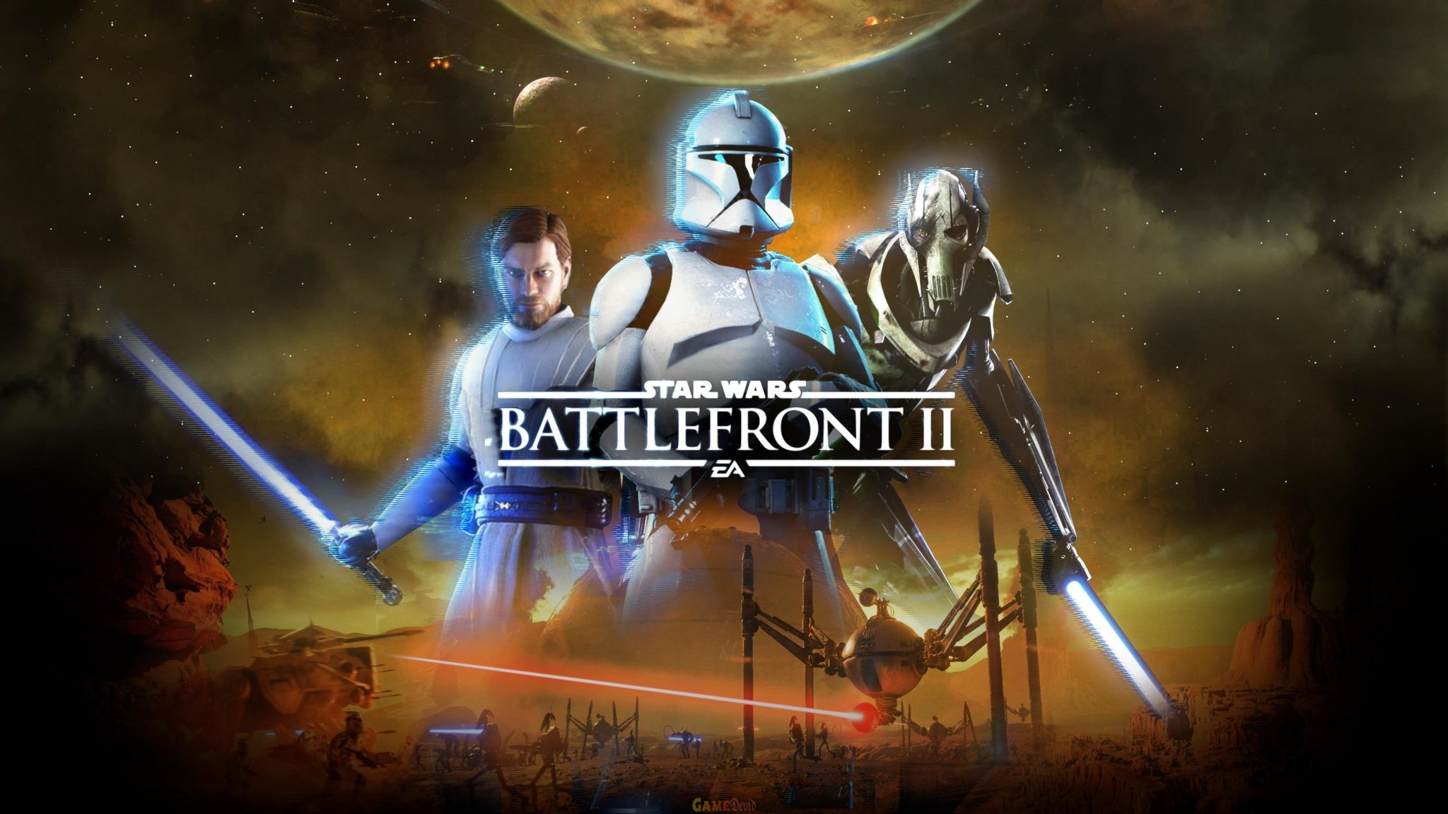 Star Wars Battlefront 3 Xbox One Complete Game Free Download