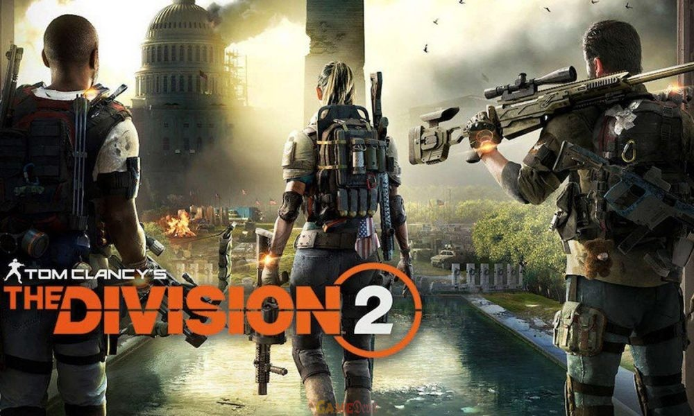 The Division 2 Download Official PC Game