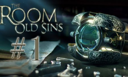 The Room Old Sins PC Game Complete Download Now