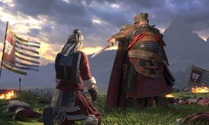 Total War THREE KINGDOMS Complete PC Version Fast Download